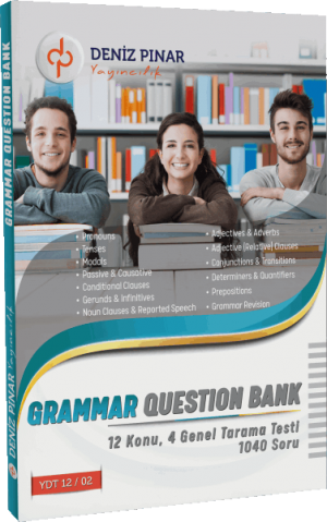 12.02 GRAMMAR QUESTION BANK